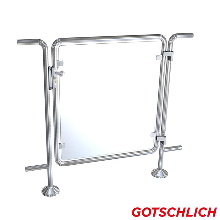 Gehtuer 1300 Acryl