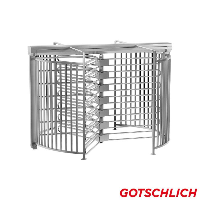 Drehkreuz ECCO 120 BE XXL