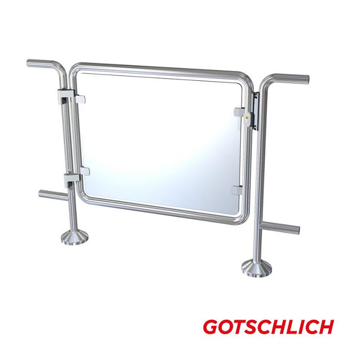 Gehtuer 1000 Acryl 3D